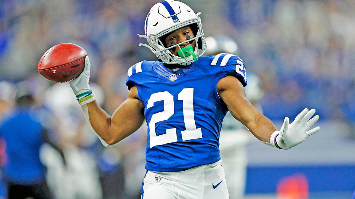 Week 1 Waiver Wire Adds andFades